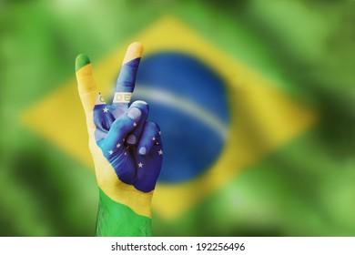 victory for Brasilia