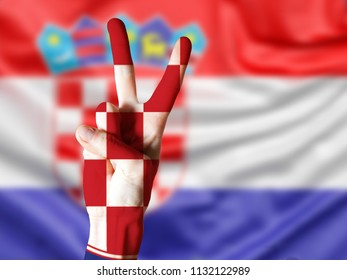 victory for Croatia
