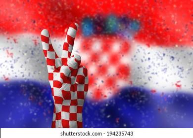 victory for Croatia