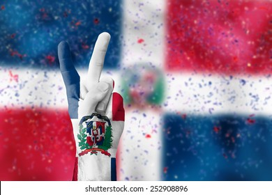 victory for Dominican Republic