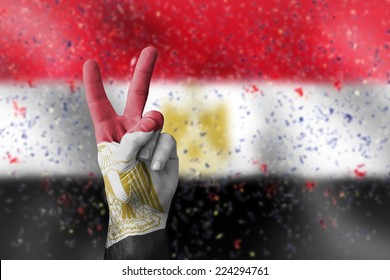 victory for Egypt