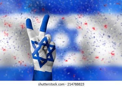 victory for Israel