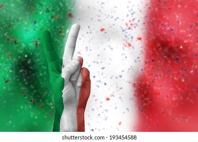 victory for Italy