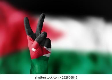 victory for Jordan