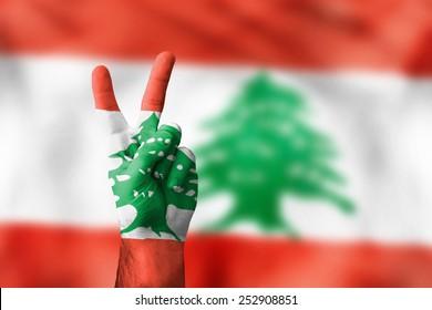 victory for Lebanon