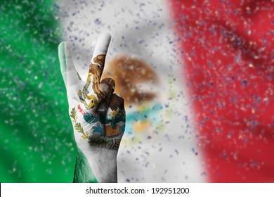 victory for Mexico