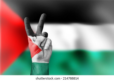 victory for Palestine