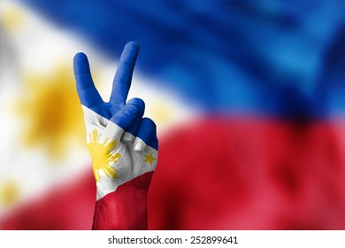 victory for Philippines