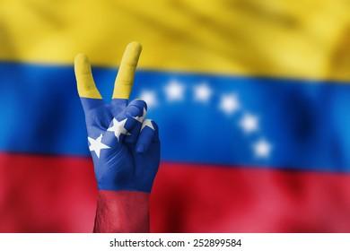 victory for Venezuela