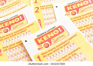 Buy a Lottery Ticket Images, Stock Photos & Vectors   Shutterstock