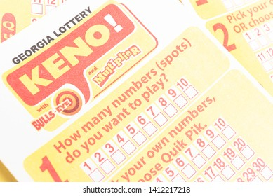 Buy a Lottery Ticket Images, Stock Photos & Vectors | Shutterstock