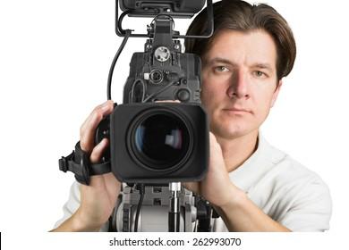 Video, Camera, The Media.