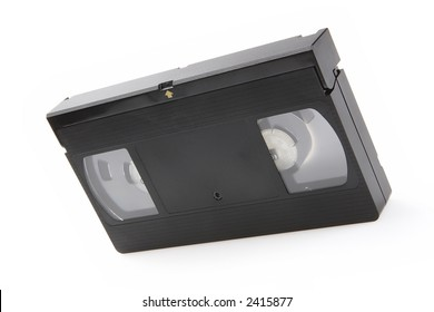 Video Cassette, MAGTAPE, Retro, Analog carrier to Information, Plastic, Sound Film, Cassette for Record