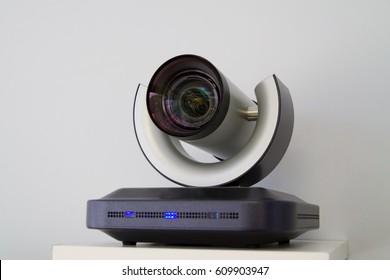 Video Conference Camera Unit