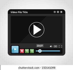Video Player bitmap copy