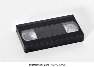Video tape Used in the past