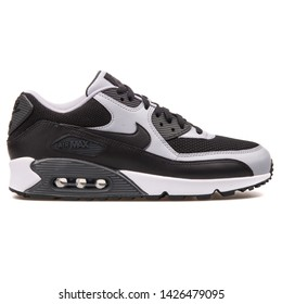Nike Air Max 90 Ultra Essential Black airborne.nu