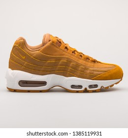 Air Max 95 High Res Stock Images | Shutterstock