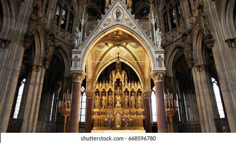 Gothic Church Images Stock Photos Vectors