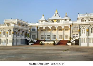 Vientiane Laos, Presidential Building