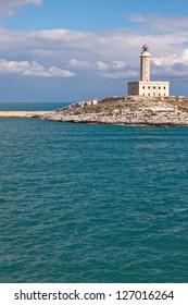 Vieste, Gargano National Park, Puglia