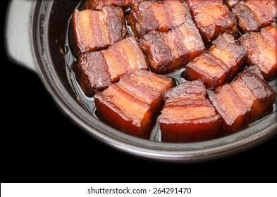 Pork Belly Images, Stock Photos & Vectors | Shutterstock
