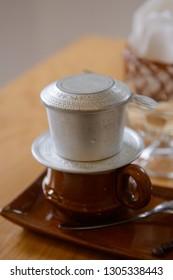 Vietnamese coffee Vietnam