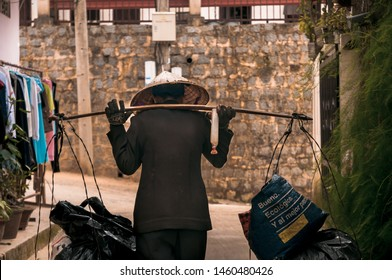 Vietnamese Conical Hat Images, Stock Photos & Vectors