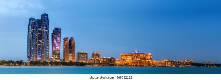 Abu Dhabi Images, Stock Photos & Vectors | Shutterstock