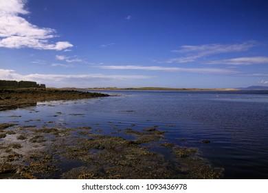 View across Donegal Bay, Sligo, Ireland