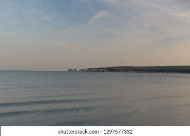 Studland Bay Beach Images, Stock Photos & Vectors | Shutterstock