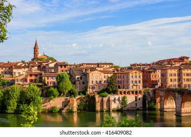 View of Albi