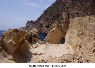 Atlantis Ibiza Images, Stock Photos & Vectors | Shutterstock