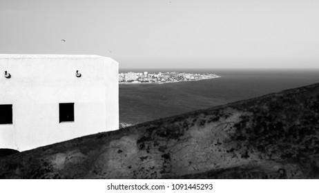 View to Cap de l'Horta