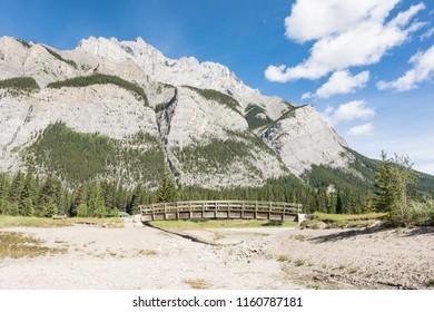 View of Cascade Pond and Cascade Mountain