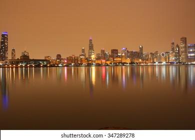lago michigan images stock photos vectors shutterstock https www shutterstock com image photo view chicago 347289278