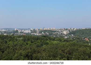 View of the city (Gdynia, Poland)