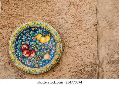 Royalty free ceramica siciliana images stock photos vectors