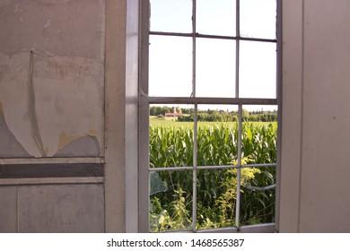 Imágenes, fotos de stock y vectores sobre Inside View