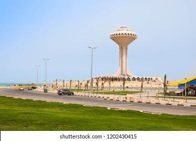 View in Dammam , Dammam , Saudi Arabia /11th January 2018