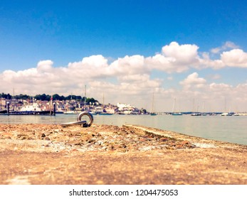 View from East cowes, Isle of Wight