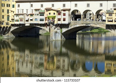 A view of Florance Italy