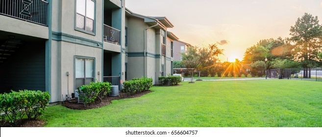 Garden Style Building Images, Stock Photos & Vectors | Shutterstock