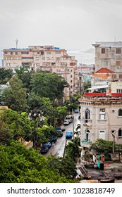 View at Havana panorama, Cuba