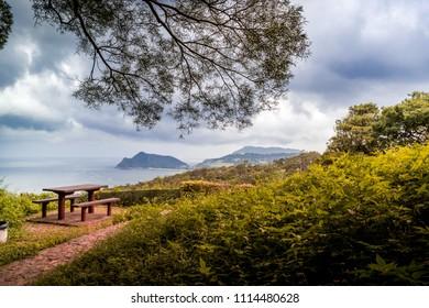 view of hong kong clear water bay