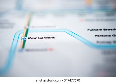 Royalty Free Kew Gardens Map Images Stock Photos Vectors