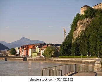 View of Kufstein