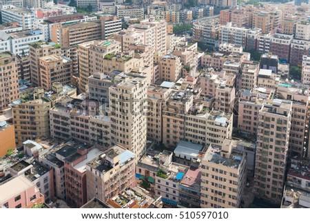 where is shenzhen guangdong