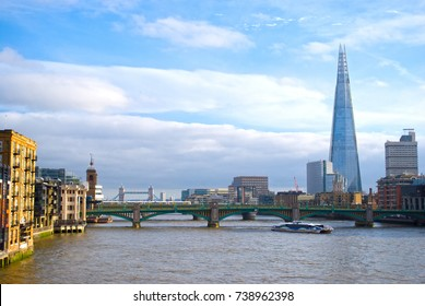View of london,England