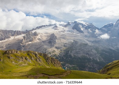 Passo Fedaia Images Stock Photos Vectors Shutterstock